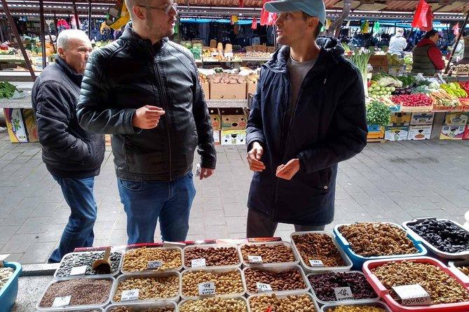 Enjoy Novi Sad Food Tour