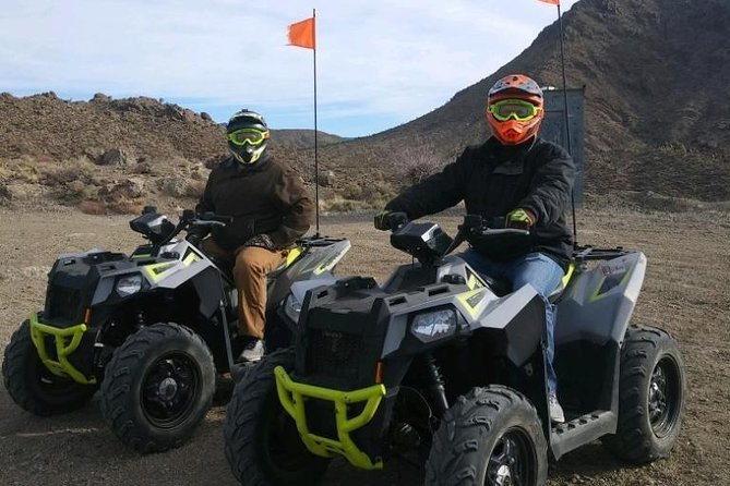 Hidden Valley and Primm Extreme ATV Tour photo 19