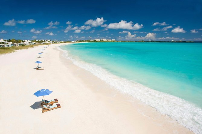The Ultimate Bahamian Adventure Package