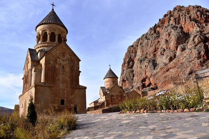 Enlightened Armenia Tour (Ejmiatsin, Khor Virap, Noravank, Areni) photo 14