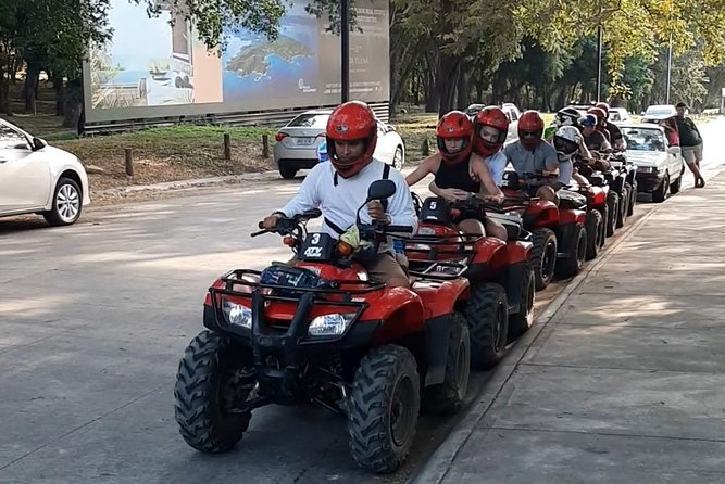 ATV Tours in El Jobo - Costa Rica