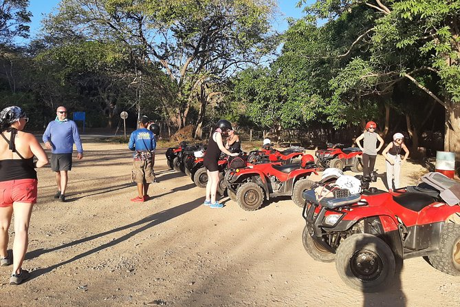 ATV Tours in El Jobo - Costa Rica photo 7