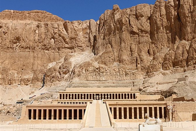 East and West Banks Private tour from Luxor