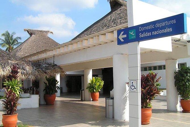 Private Transfers in Huatulco