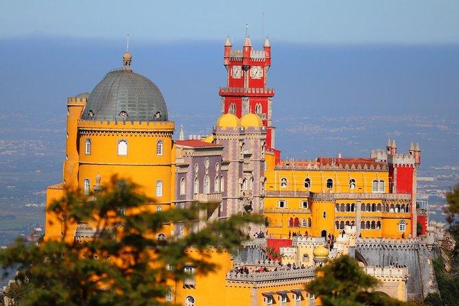 Sintra & Cascais, Private Tour, a Dream-like Experience!