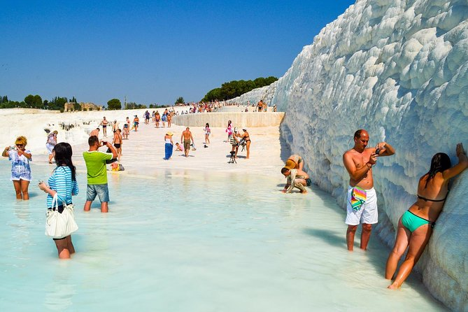 Private Pamukkale tour from Fethiye photo 8