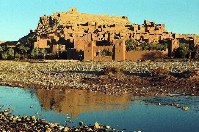 4 Days Tour From Fez To Marrakech via the Sahara Desert