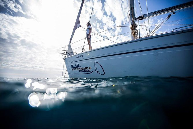 Sailboat Transfer around the Canary Islands