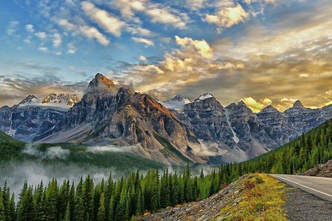 Mountain beauties of Hungary