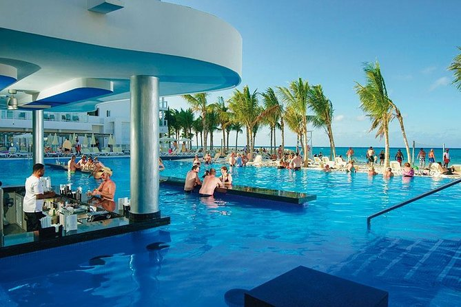 Riu Montego Bay Resort Airport Transfer