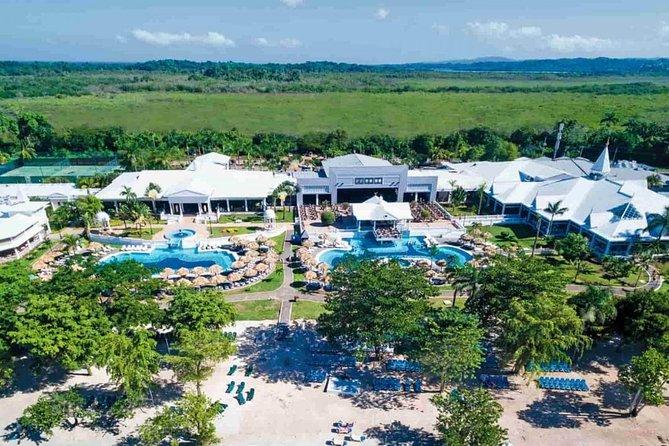 Riu Negril Hotel Airport Transfer