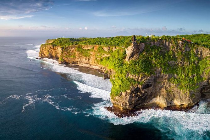 Bali Spa and Uluwatu Sunset Tour