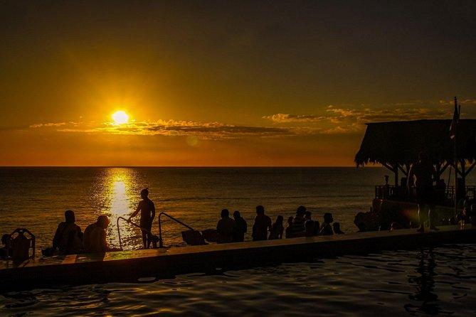 Ricks Cafe & Negril Highlights From Montego Bay