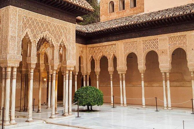 Granada (Visit Only)