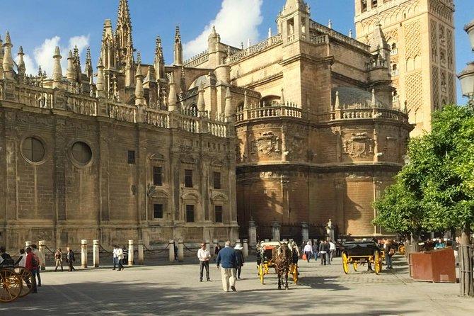 Seville (Visit Only)