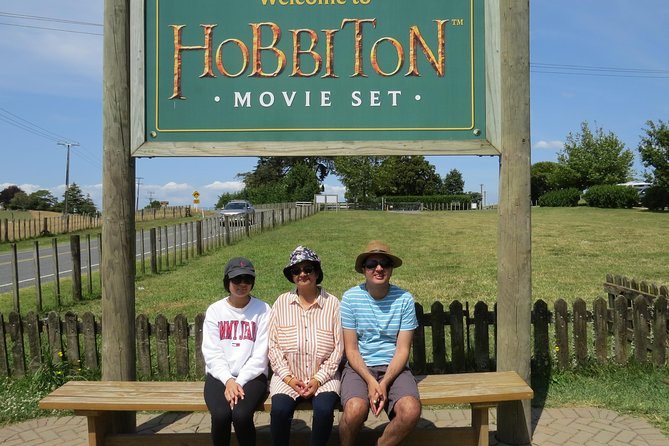 Hobbiton Movie Set - Day Tour from Auckland (Return Trip) photo 9
