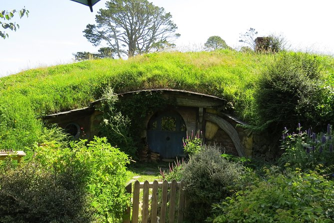 Hobbiton Movie Set - Day Tour from Auckland (Return Trip) photo 14