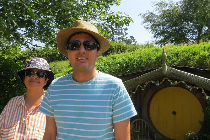Hobbiton Movie Set - Day Tour from Auckland (Return Trip) photo 2