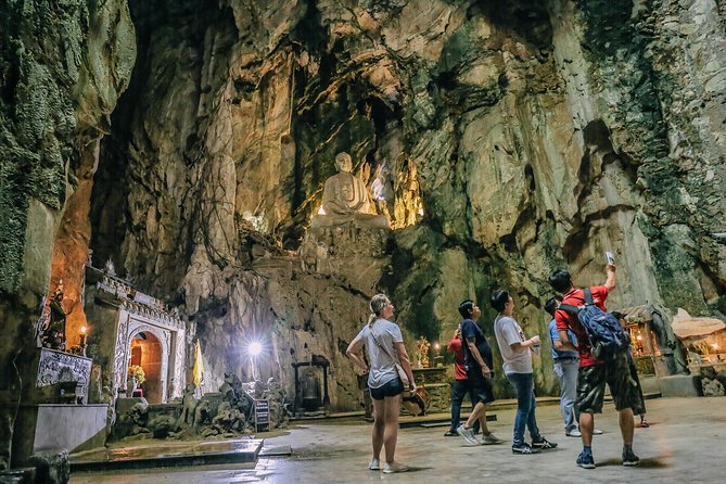 Da Nang Fully Local Experience-Full Day Private Tour