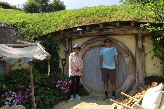 Hobbiton Movie Set - Day Tour from Auckland (Return Trip) photo 20