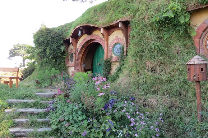 Hobbiton Movie Set - Day Tour from Auckland (Return Trip) photo 4