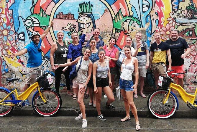 Biking Tour Cartagena