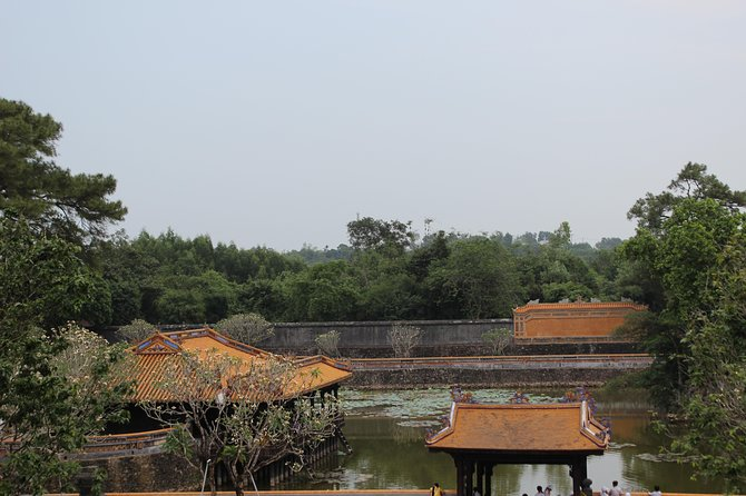 Private Hue Imperial City Tour From Hoi An or Da Nang with a Tour guide photo 6