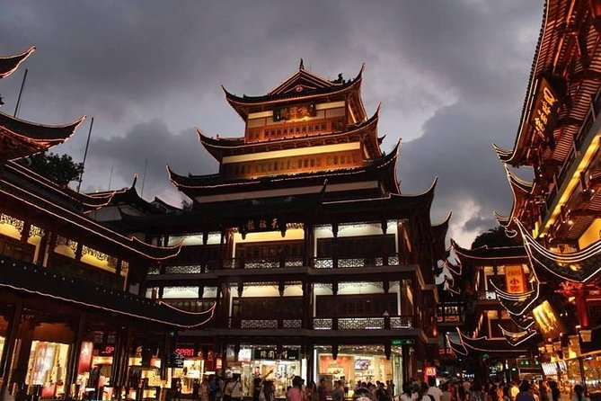 Shanghai 2 Days Private Trip - Enjoy Modern & Traditional Culture, Humanity