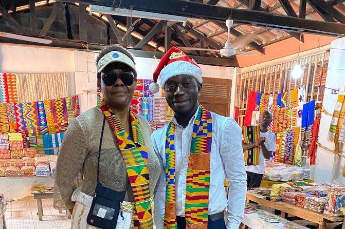 Return Of The Africa Diaspora 2020