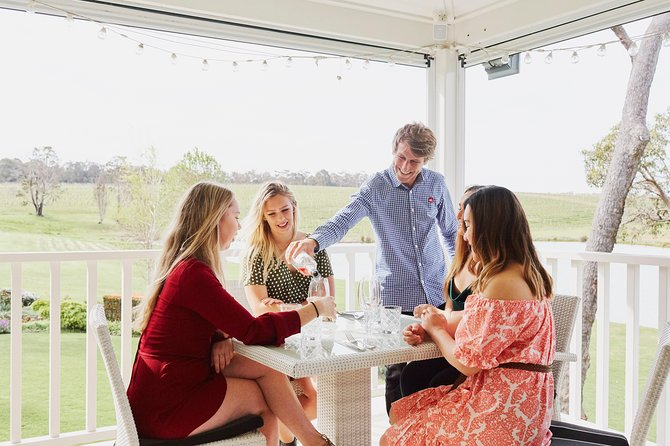 Cellar d'Or Winery Tours - Busselton photo 4