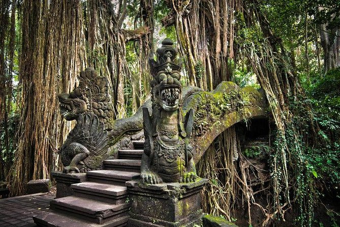 Private Bali Full Day Car Charter - All About Ubud Village Tour