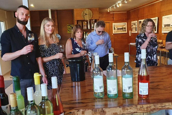 Cellar d'Or Winery Tours - Busselton photo 8