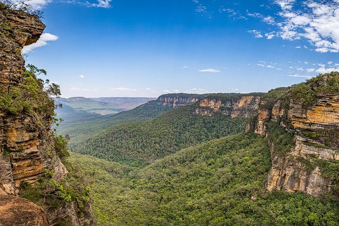 Private Blue Mountains Photography Expedition