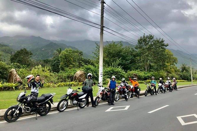3 Day Motorbike Tour To Dalat From Nha Trang