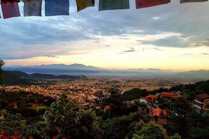 Shivapuri National Park Day Hiking From Kathmandu