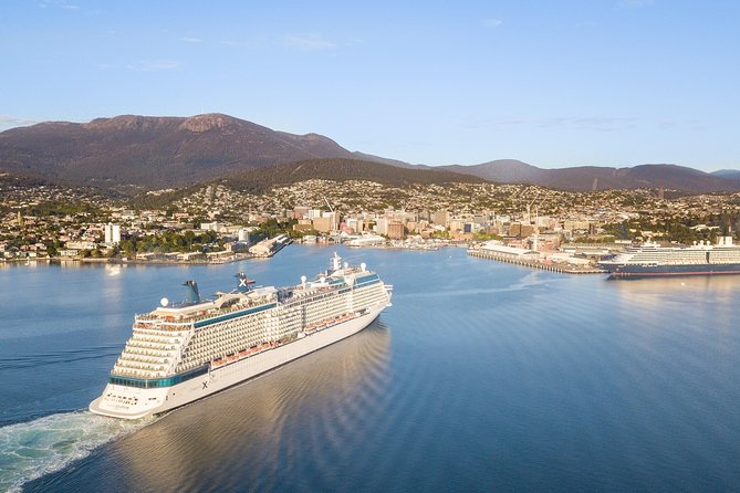 Hobart Local Tour for Cruise Ship Guests: Discover Hobart's Secrets & Devils