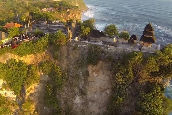 Bali Quad Bike and Uluwatu Sunset Tour
