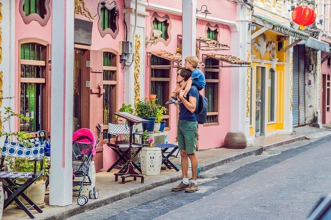 Phuket Private City Tour
