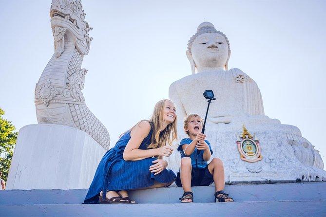 Phuket Best Half Day City Tour (Private Tour)