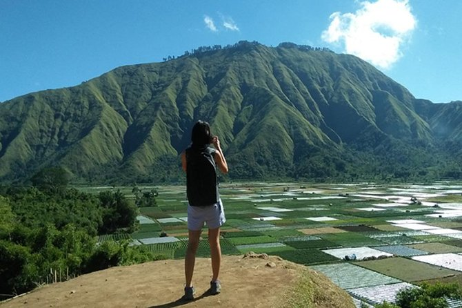 Around Lombok One Day Tour - Private Day Tour