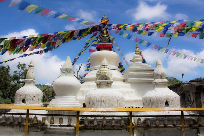 Special 2 Day's Yoga trip to Dhulikhel & Namo Buddha