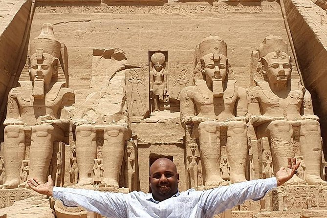 Sun Festival Abu Simbel – Private day tour (All inclusive) from Aswan photo 13
