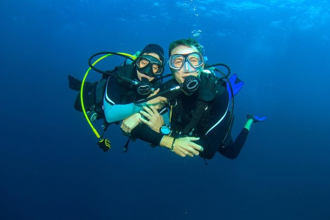 Scuba Diving for Beginners in Didim photo 6
