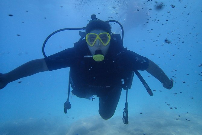 Scuba Diving for Beginners in Didim photo 3