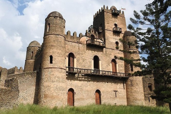 14 Days Northern Ethiopia Tour Package (Danakil, Gondar, Axum and More) photo 11