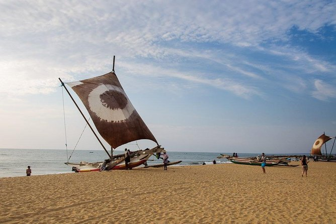 Let me show you around Beautiful Negombo