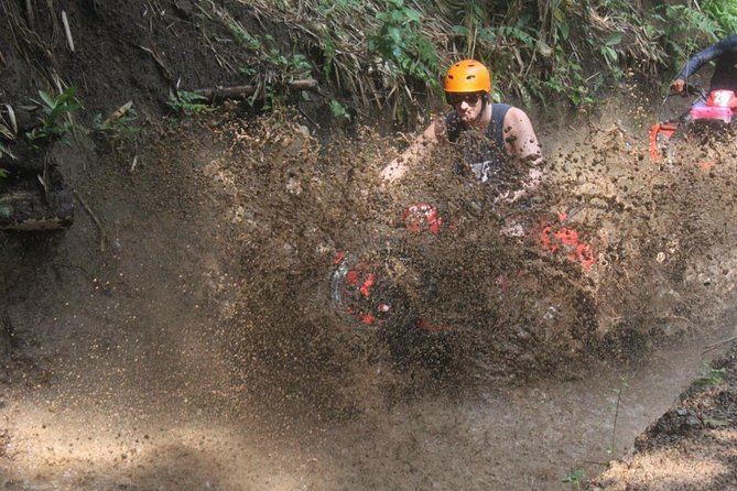 ATV Ride Alamelu by Surya Bintang Adventure