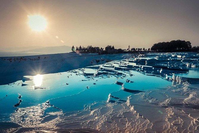 2 Days Ephesus and Pamukkale Tour by bus - YK289