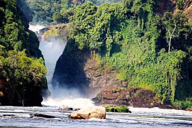 3 Days Murchison Falls National Park Uganda