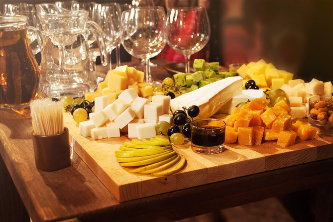 VIP Private Food and Wine experience in Italy